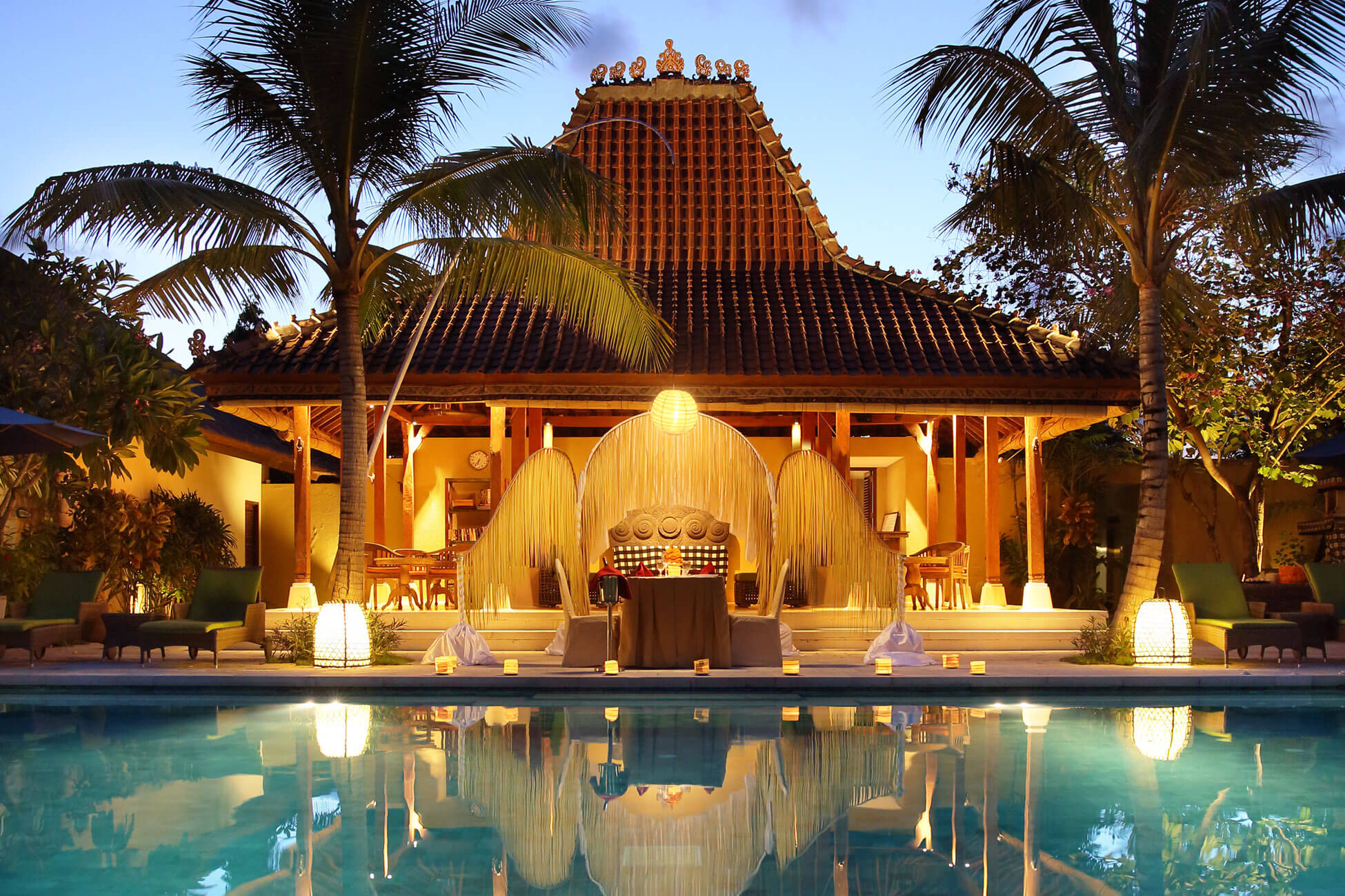 Accommodation packages bali sudamala resorts for Bali accom deals