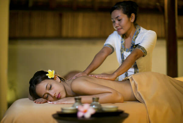 Mango Tree Spa