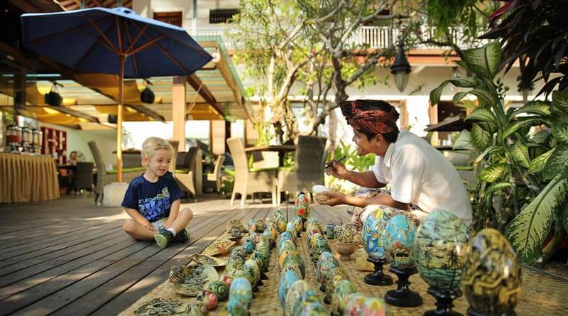 guide to Sanur