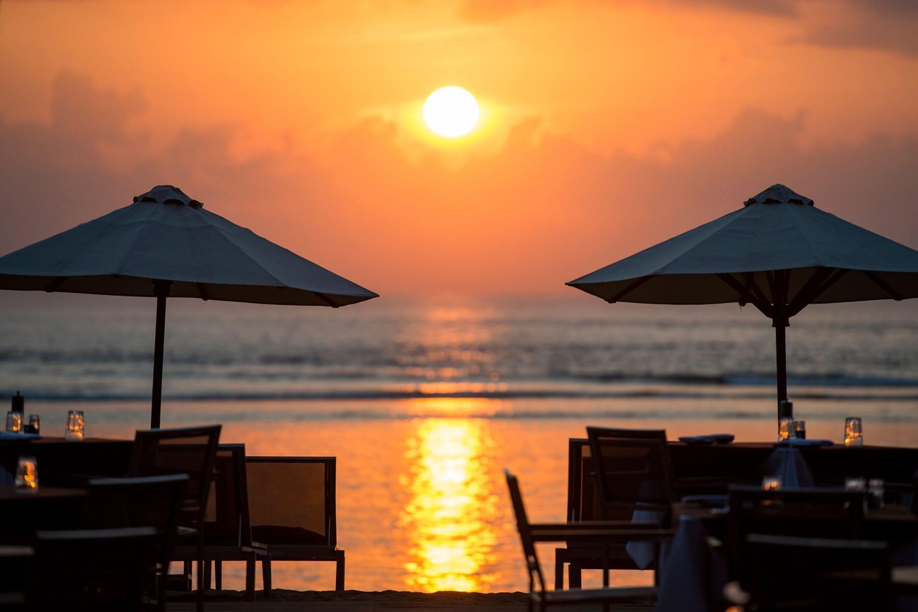 sunrise in sanur - sanur activities